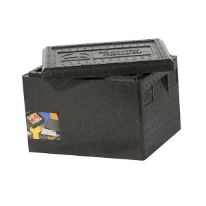 CONTENITORE THERMOBOX GASTRONORM 1/2 cm.39x33x28