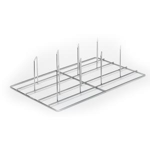 SUPERSPIKE GASTRONORM 1/1 cm.53x32,5 PER 12 POLLI