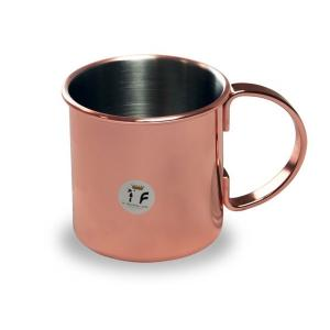 TAZZA MUG COLOR RAME MOSCOW MULE cl.50