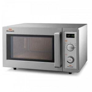 MICROWAVE MANUALE 1000W MINNEAPOLIS WP1000PFM
