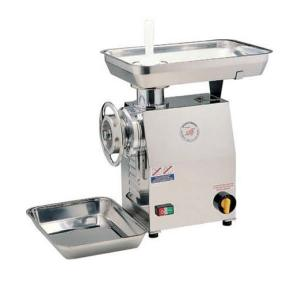 TRITACARNE PROFESSIONALE CGT MOD. 32 MEC INOX - TRIFASE 380V - HP3 - CE