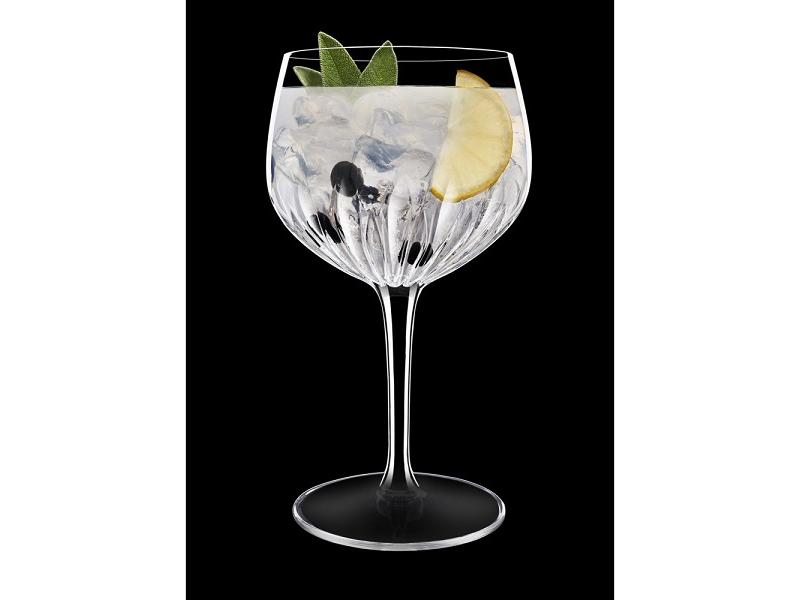CONFEZIONE 6pz. CALICE MIXOLOGY SPANISH GIN&TONIC cl.80 C493